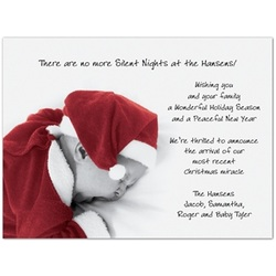 birth announcement christmas cards christmas cards
